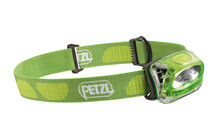 Petzl Tikkina 2 lampe frontale vert